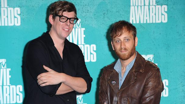 The Black Keys want to equal The Beatles