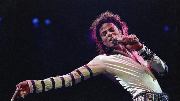 Michael Jackson's hologram will perform at the awards