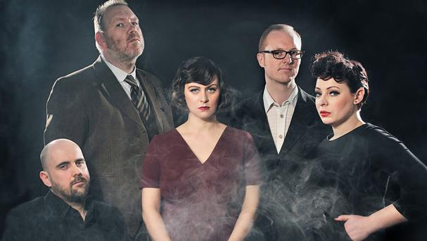 Camera Obscura are touring (PA Photo/Anna Isola Crolla)