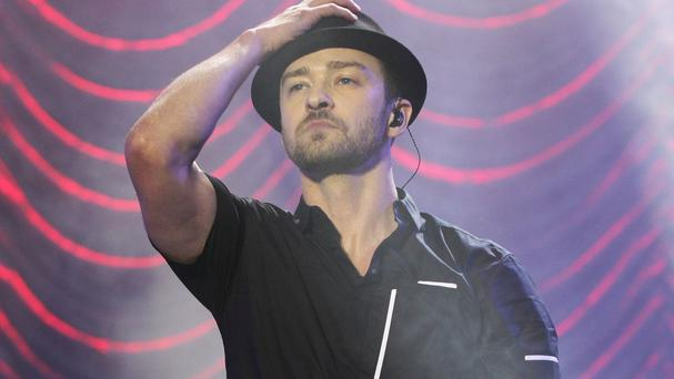 Justin Timberlake won seven prizes, including top artist, at the Billboard Awards