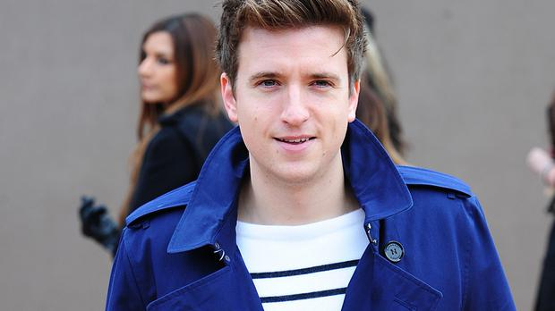 Greg James can't wait for Radio 1's Big weekend