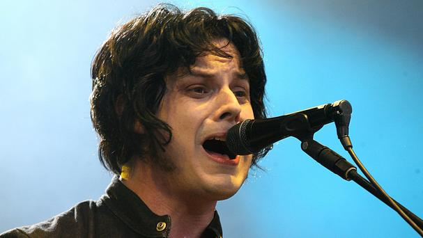 Jack White is a fan of Kanye West's shows