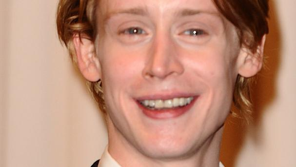 Macaulay Culkin's band The Pizza Underground is touring the UK