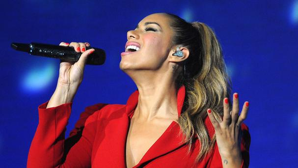 Leona Lewis has a new deal with Island Records