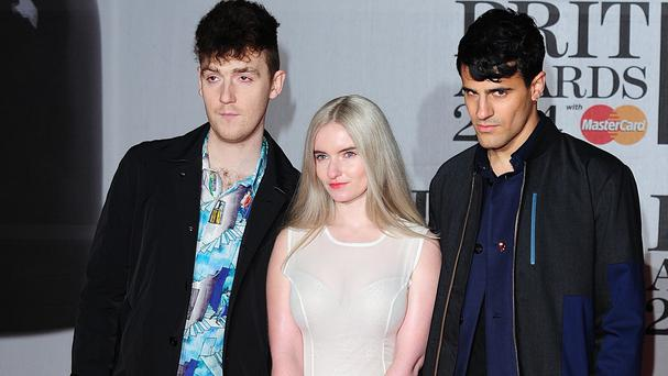 Clean Bandit mix classical music with electronic dance