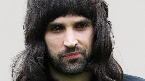 Serge Pizzorno says it's tough for British rockers