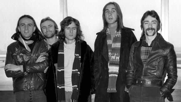 Genesis are to be reunited for a new BBC documentary