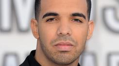 Drake won two gongs at the Canadian music video awards
