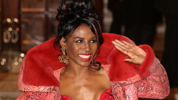 Sinitta is working on her musical comeback