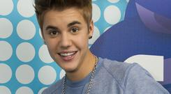 Justin Bieber is rumoured to be back with Selena Gomez
