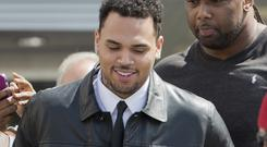 Chris Brown's lawyers and prosecutors have been unable to reach a plea agreement in his assault case in Washington