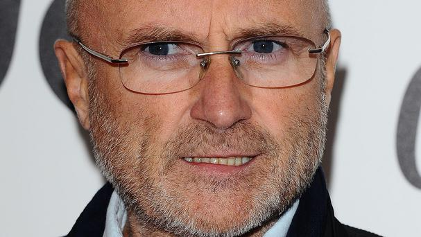 Phil Collins has the world's largest private collection of Texas Revolution artefacts