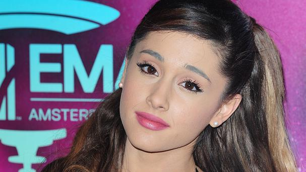 Problem by Ariana Grande has climbed to the top of the charts