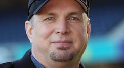 Garth Brooks was due to play five concerts in Dublin