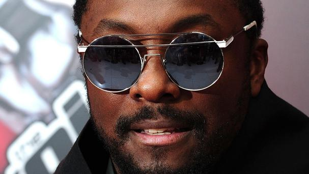 Will.i.am has racked up his 10th UK number 1