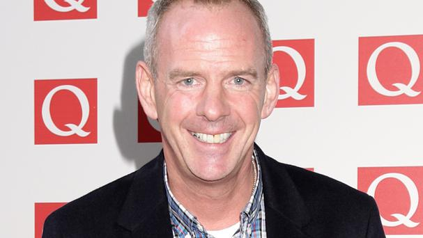 Fatboy Slim says he wasn't impressed with Simon Cowell's Ultimate DJ idea
