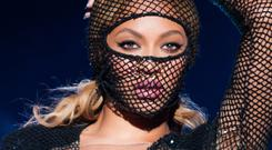 Beyonce leads the MTV VMA nominations this year