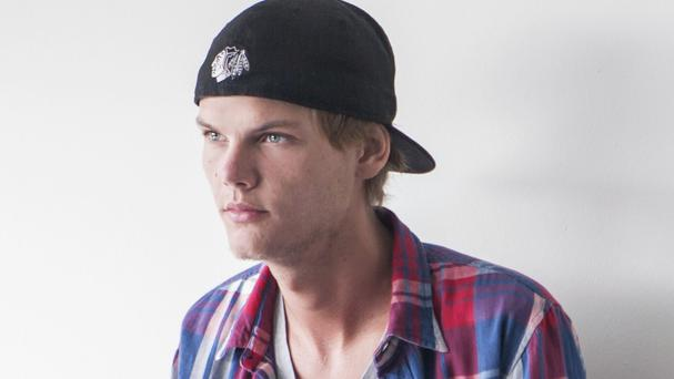 Avicii has said Chris Martin is like a brother to him