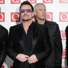U2 are working on their 13th album