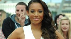 Mel B says she would love the Spice Girls to reunite again