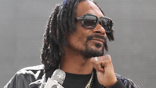 Snoop Dogg has claimed he smoked weed at the White House