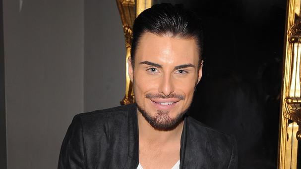 Rylan Clark is releasing dance music