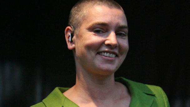 Sinead O'Connor said Justin Bieber 'was very much being sold on his sexuality'