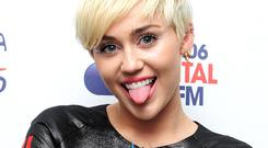 The Dominican Republic has banned a concert by Miley Cyrus