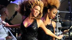 Beyonce fans can expect to be blown away by her MTV VMAs performance