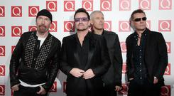 U2's latest album was given away to 500 million iTunes customers in a deal with technology giant Apple