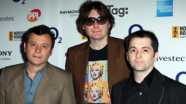 Manic Street Preachers will tour their 20-year-old album The Holy Bible, playing it in full for the first time
