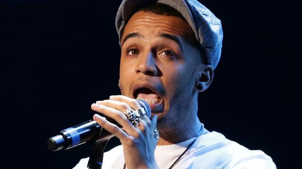 Aston Merrygold said he's thrilled about his new record deal
