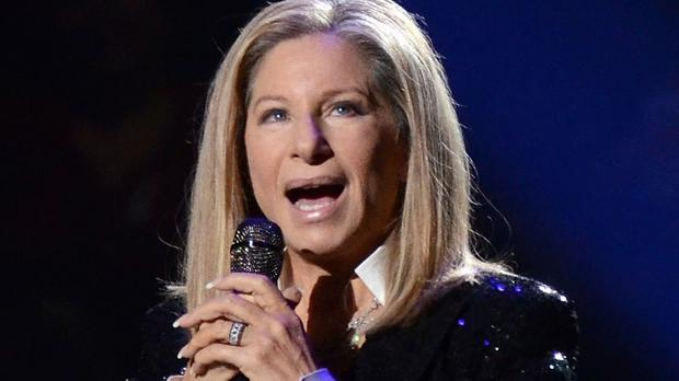 Barbra Streisand has had number one albums in each of the last six decades