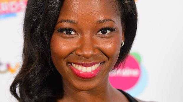 Jamelia has expressed concern about the raunchy nature of some music videos