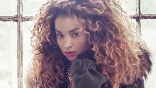 Ella Eyre was a musical theatre student before becoming a pop singer