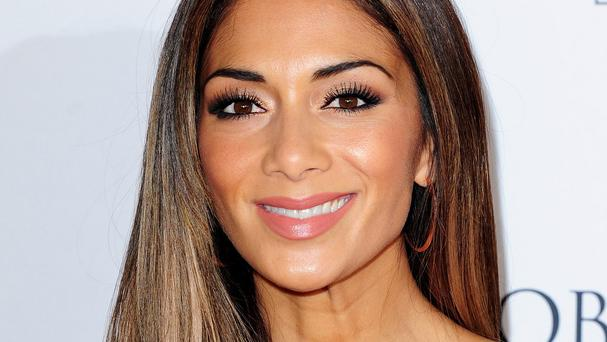 Nicole Scherzinger is heading for the West End stage