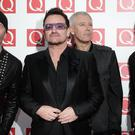 Bono says U2 only released a new album when they thought the material was good enough