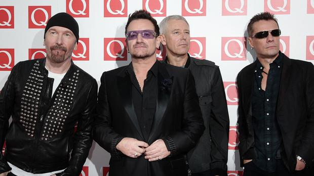 U2 tracks fail to pass Bono test - Independent ie