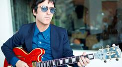 Johnny Marr: