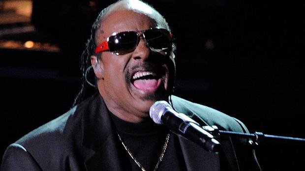 Stevie Wonder is apparently having triplets with his girlfriend