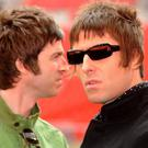 Michael Eavis says he's talking to Noel and Liam Gallagher