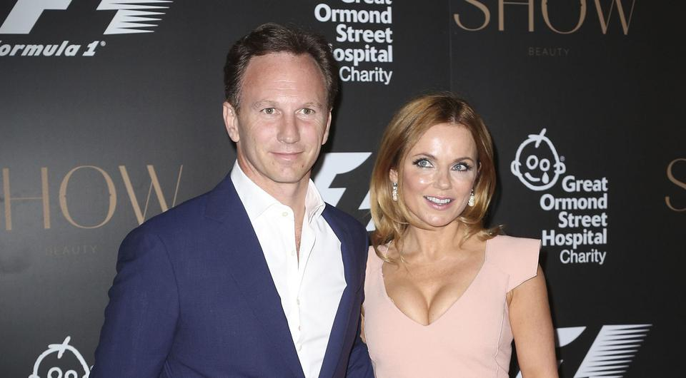 Former Spice Girl Geri Halliwell is to marry Formula One team principal Christian Horner