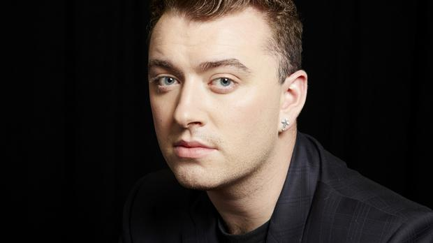 Sam Smith is looking for love