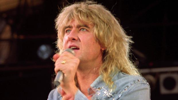 Def Leppard are releasing another album