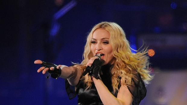 Madonna hits out at music leak - Independent ie