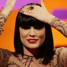 Jessie J has admitted most of her money comes from writing songs