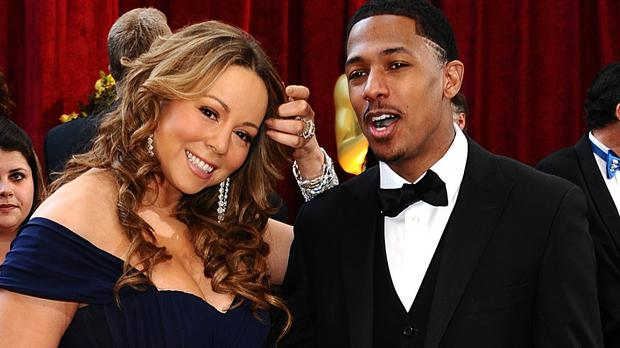 Nick Cannon will not say anything bad about his ex, Mariah Carey