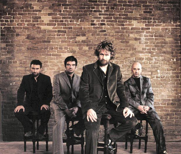 The Hothouse Flowers
