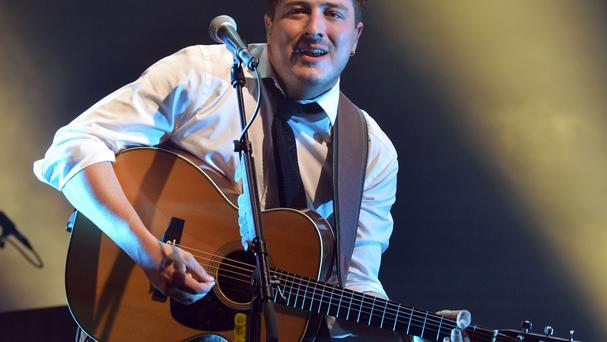 Mumford & Sons are headlining this year's Reading and Leeds festivals.
