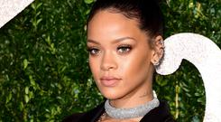 Rihanna's new single features Sir Paul McCartney and Kanye West
